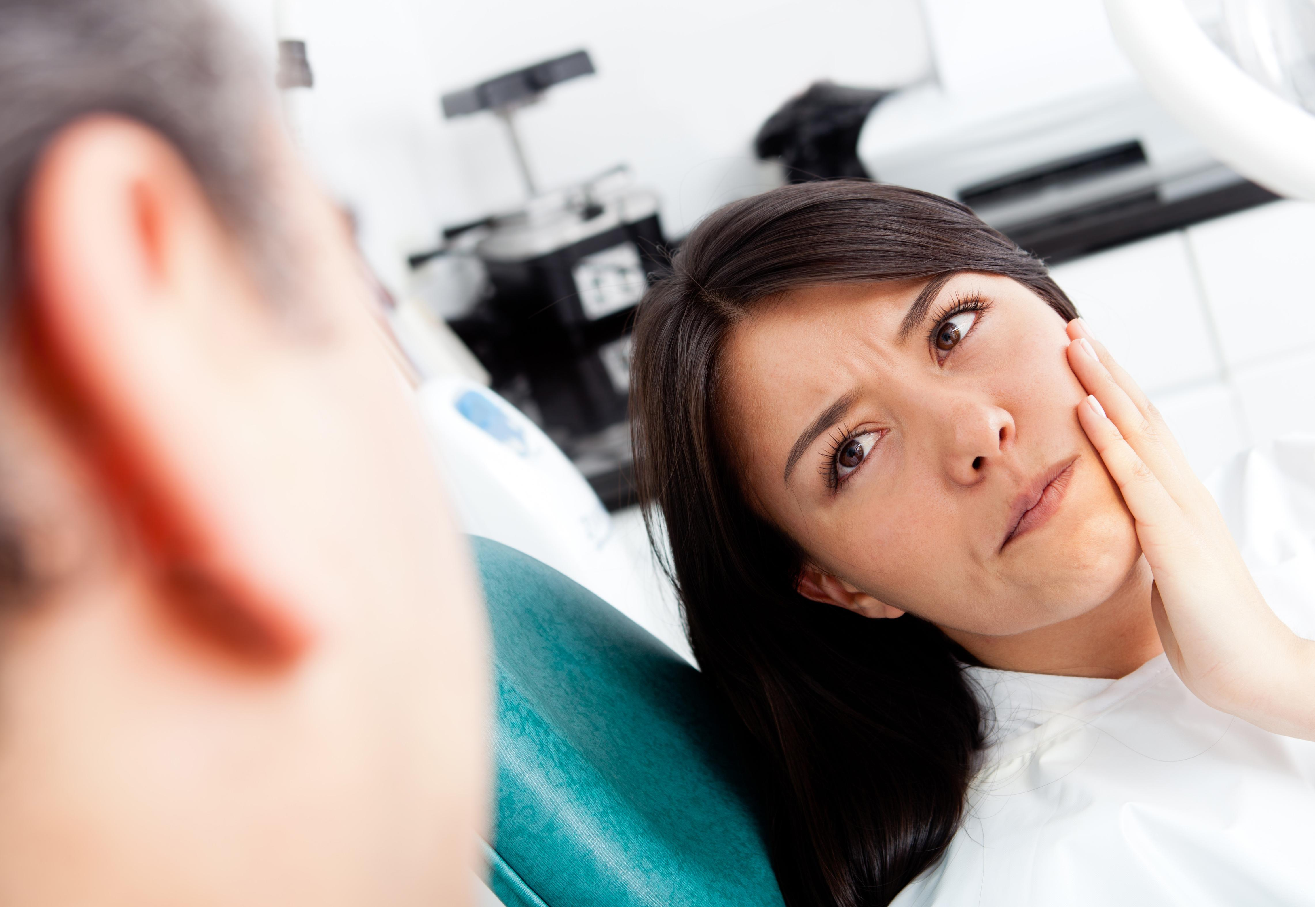 Root Canals | Poway CA